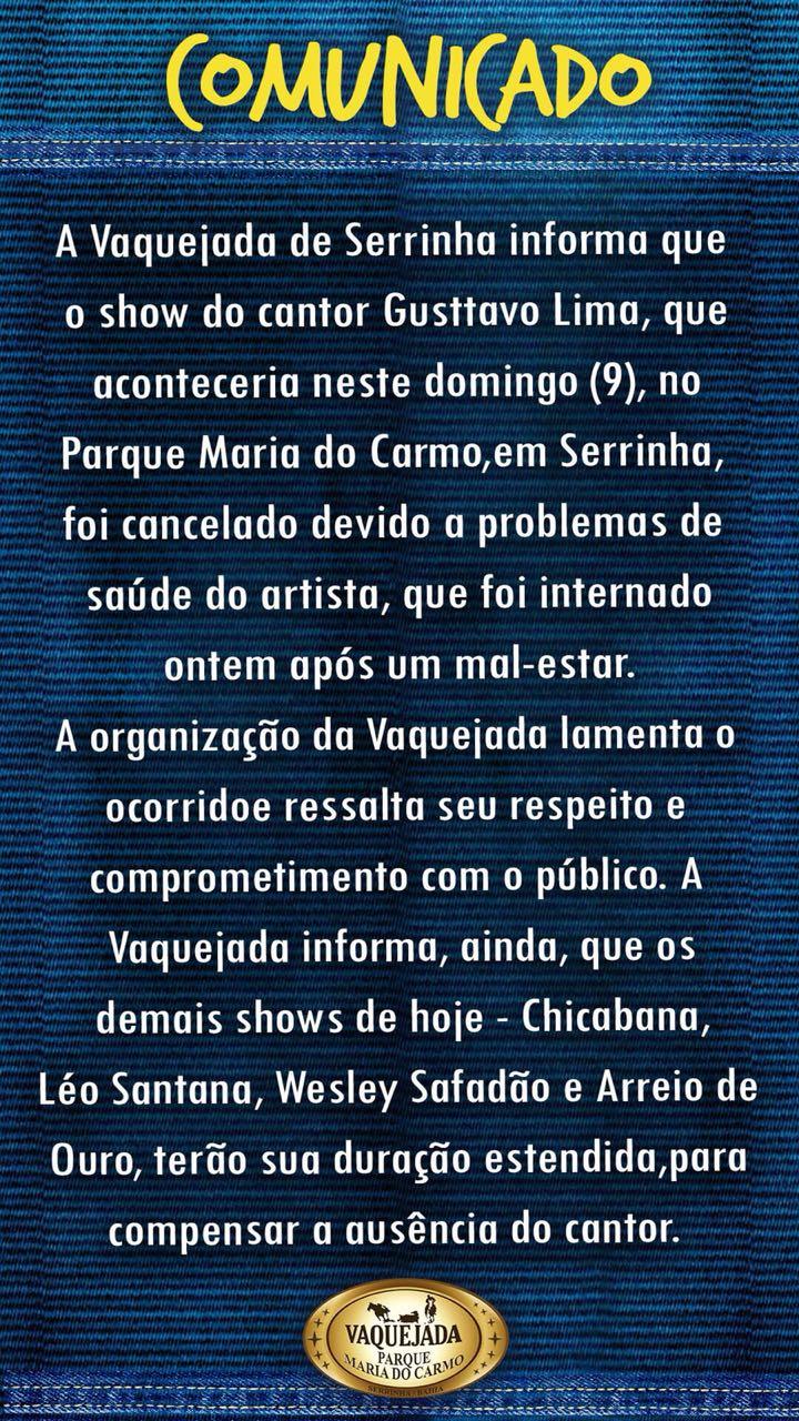 Vaquejada De Serrinha 2019